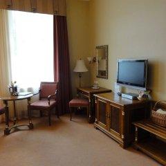 Hotel Continental удобства в номере