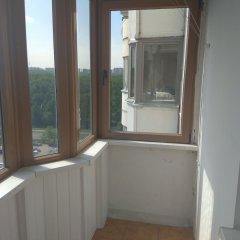 Апартаменты Apartments in Ostrovitianova 9 балкон