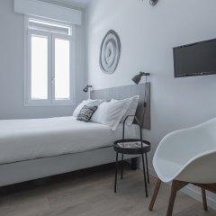 Отель Langer House Италия, Падуя - отзывы, цены и фото номеров - забронировать отель Langer House онлайн комната для гостей фото 3