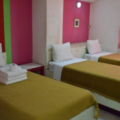 Отель Yes Kaosan комната для гостей фото 3