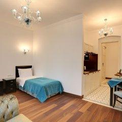 Отель Ferdinandhof Apart-Hotel Чехия, Карловы Вары - отзывы, цены и фото номеров - забронировать отель Ferdinandhof Apart-Hotel онлайн комната для гостей фото 2