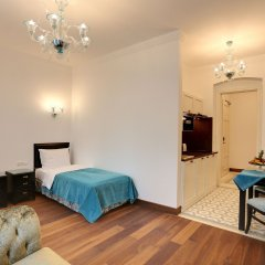 Ferdinandhof Apart-Hotel Карловы Вары комната для гостей фото 2