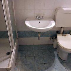 Отель Albergo Fiera Mare Италия, Генуя - отзывы, цены и фото номеров - забронировать отель Albergo Fiera Mare онлайн ванная фото 2