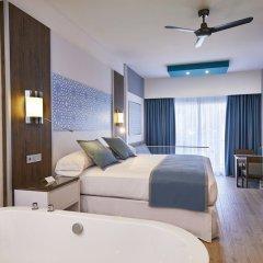 Отель Riu Palace Riviera Maya Плая-дель-Кармен ванная фото 2