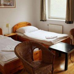 Отель Boulevard City Guesthouse Венгрия, Будапешт - отзывы, цены и фото номеров - забронировать отель Boulevard City Guesthouse онлайн комната для гостей