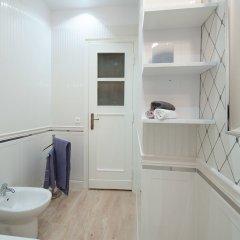 Отель 4Culture Apart ванная фото 2
