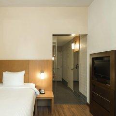 Отель ibis Singapore On Bencoolen комната для гостей фото 2