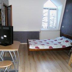 Уют Хостел комната для гостей фото 3