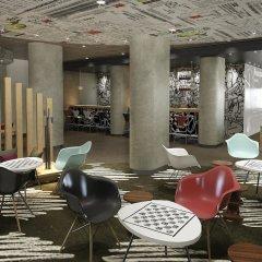 Отель ibis Wroclaw Centrum Польша, Вроцлав - отзывы, цены и фото номеров - забронировать отель ibis Wroclaw Centrum онлайн интерьер отеля фото 3
