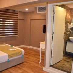 Sun Comfort Hotel комната для гостей