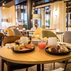 Laz' Hotel Spa Urbain Paris питание