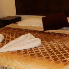 Mass Paradise Hotel спа