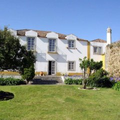 Отель Casa do Castelo da Atouguia фото 2
