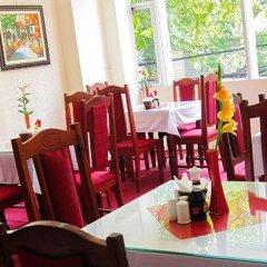 Отель Royal Palace Hotel Вьетнам, Ханой - 1 отзыв об отеле, цены и фото номеров - забронировать отель Royal Palace Hotel онлайн питание фото 2