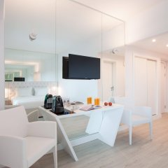 Lutecia Smart Design Hotel в номере