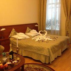 Гостевой Дом Басков комната для гостей