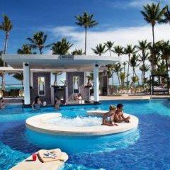Отель RIU Palace Punta Cana All Inclusive Пунта Кана фото 25