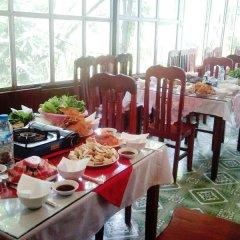 Отель Dang Khoa Sa Pa Garden Вьетнам, Шапа - отзывы, цены и фото номеров - забронировать отель Dang Khoa Sa Pa Garden онлайн фото 4