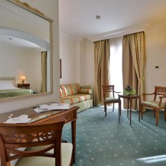 Hotel Fiuggi Terme Resort & Spa, Sure Hotel Collection by Best Western Фьюджи комната для гостей фото 2