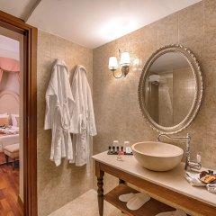 Sperveri Boutique Hotel ванная