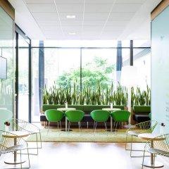 Отель Novotel Amsterdam City интерьер отеля фото 3