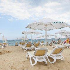 Hotel Marvel Солнечный берег пляж фото 2