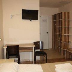 Arkadia Hotel & Hostel комната для гостей