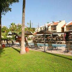 Отель Club Aphrodite Erimi Кипр, Эрими - отзывы, цены и фото номеров - забронировать отель Club Aphrodite Erimi онлайн детские мероприятия