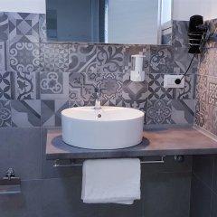 Отель La Fleur Сиракуза ванная фото 2