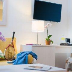 Отель Natura Park Beach & Spa Eco Resort удобства в номере