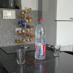 Апартаменты Apartment Uwe питание фото 2