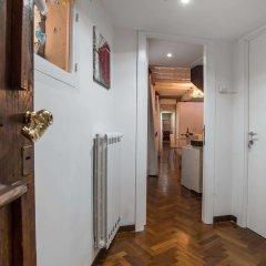 Отель Trevi Rome Suite Рим удобства в номере
