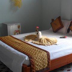 Отель Huong Homestay в номере