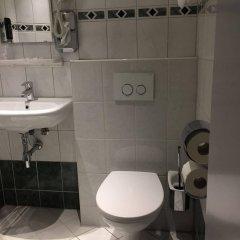 Отель LUXER Амстердам ванная