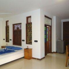 Отель Gomez Place Шри-Ланка, Негомбо - отзывы, цены и фото номеров - забронировать отель Gomez Place онлайн комната для гостей фото 3
