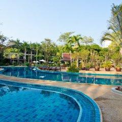 Отель Green Park Resort Таиланд, Паттайя - - забронировать отель Green Park Resort, цены и фото номеров детские мероприятия фото 2