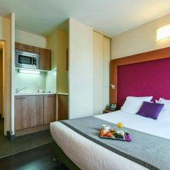 Отель Appart'City Confort Paris Grande Bibliotheque Франция, Париж - отзывы, цены и фото номеров - забронировать отель Appart'City Confort Paris Grande Bibliotheque онлайн в номере