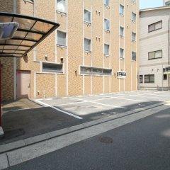APA Hotel Hakata Ekimae парковка