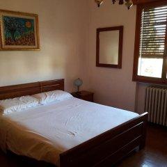 Отель B&B Fortuines Италия, Монселиче - отзывы, цены и фото номеров - забронировать отель B&B Fortuines онлайн комната для гостей фото 4