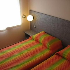 Отель Autohotel Venezia Италия, Мирано - отзывы, цены и фото номеров - забронировать отель Autohotel Venezia онлайн комната для гостей фото 3