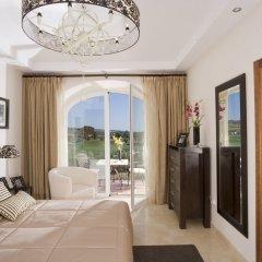 Отель Arcos Fairways Испания, Аркос -де-ла-Фронтера - отзывы, цены и фото номеров - забронировать отель Arcos Fairways онлайн комната для гостей фото 4