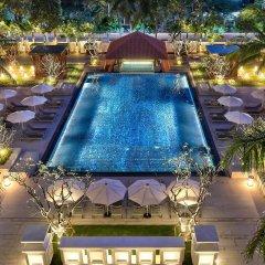 Sedona Hotel Mandalay бассейн фото 2