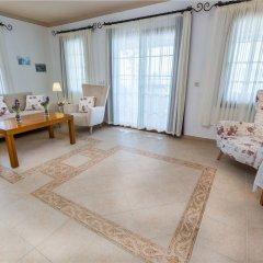 Hadrian Hotel Турция, Патара - отзывы, цены и фото номеров - забронировать отель Hadrian Hotel онлайн комната для гостей