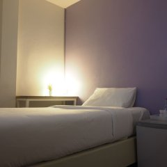 Отель 63 Bangkok Boutique Bed & Breakfast удобства в номере