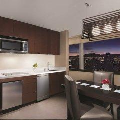 Vdara Hotel & Spa at ARIA Las Vegas в номере фото 2