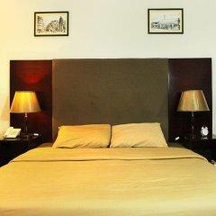 Отель Casa Bocobo Hotel Филиппины, Манила - отзывы, цены и фото номеров - забронировать отель Casa Bocobo Hotel онлайн комната для гостей фото 4