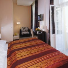 Отель Ea Manes Прага комната для гостей фото 4