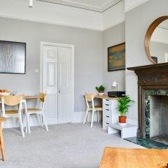 Отель 1 Bedroom Apartment in Brighton Великобритания, Брайтон - отзывы, цены и фото номеров - забронировать отель 1 Bedroom Apartment in Brighton онлайн интерьер отеля фото 2