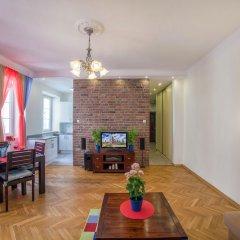 Отель Little Home - Colosseum Польша, Варшава - отзывы, цены и фото номеров - забронировать отель Little Home - Colosseum онлайн фото 2