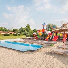 Отель Algara Beach Hotel - All Inclusive Болгария, Кранево - отзывы, цены и фото номеров - забронировать отель Algara Beach Hotel - All Inclusive онлайн детские мероприятия фото 2